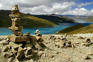 Тур в Центральный и Восточный Тибет