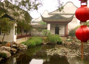 Тур в Китай. сучжоу