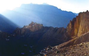 Тур в Индию. Малый Тибет. Долина Спити