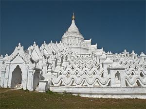 Тур в Бирму. Мандалай