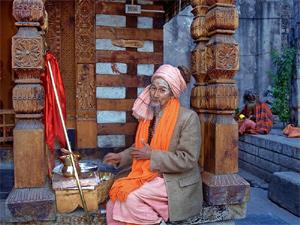 Тур в Индию. Гималаи. Долина Куллу