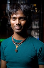 Йога-тур в Индию. Рави Кумар