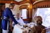 Тур в Индию. Поезд Индийский Махараджа
