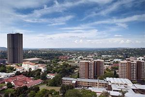 Тур в ЮАР. Южная Африка, Йоханнесбург