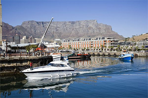 Тур в ЮАР. Южная Африка, Кейптаун