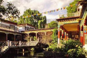Этнографический тур в Индию, Гималаи