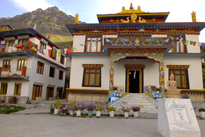 Тур в Индию. Малый Тибет