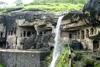Тур в Индию. Пещерные храмы Индии