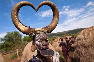 Тур в Эфиопию