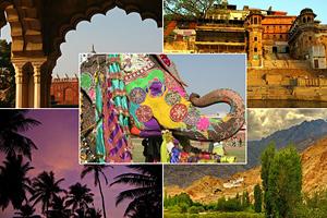 Индивидуальные туры в Индию