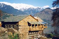 Тур в Северную Индию. Тур в Гималаи