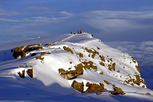 Тур в Танзанию. Восхождение на Килиманджаро