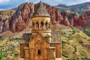 Тур Армению